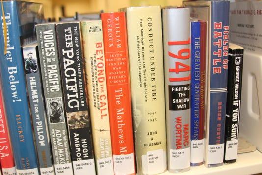 1226 Ynsl Book Club