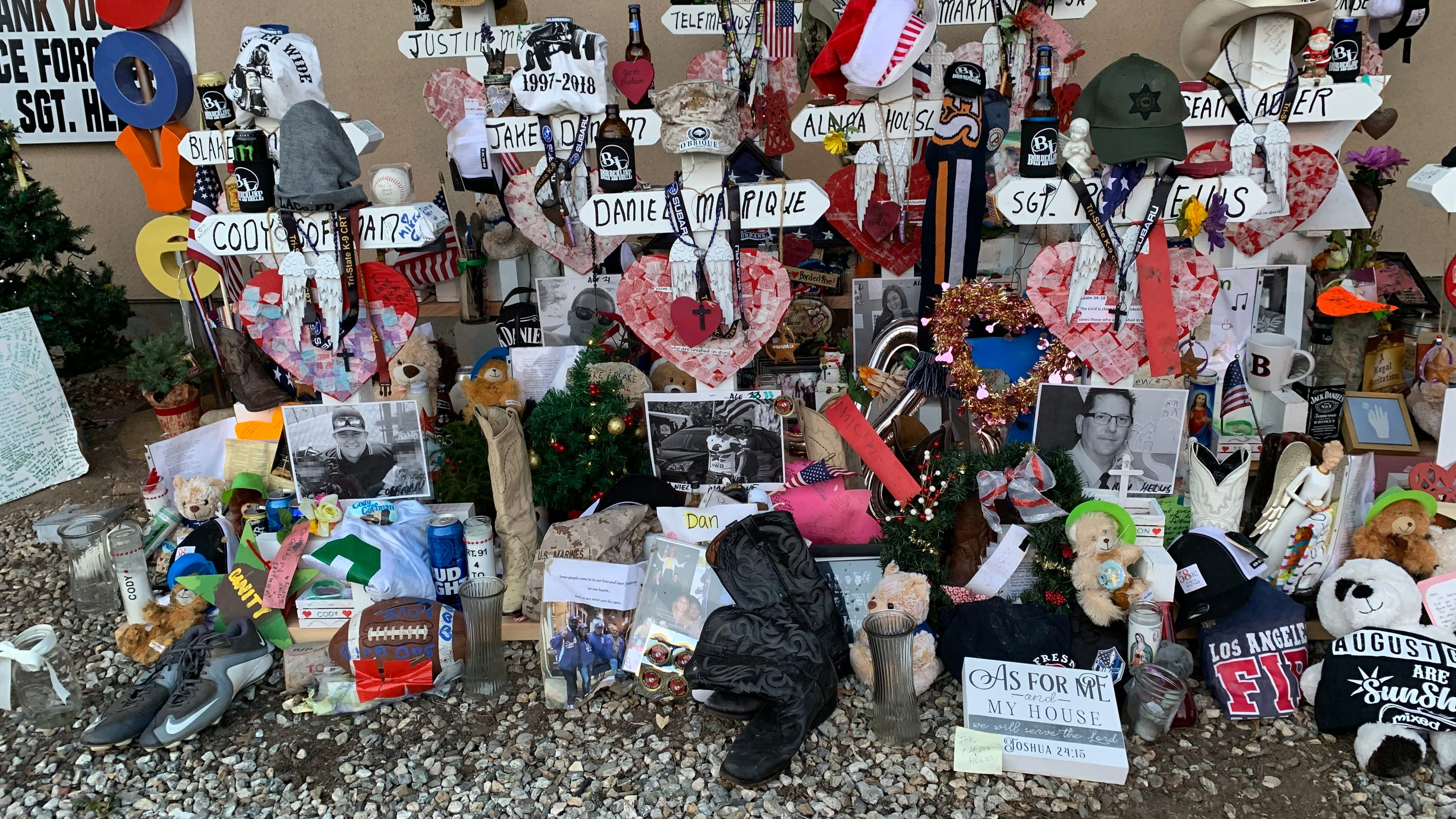 Borderline victims fund raises $2 million from thousands of