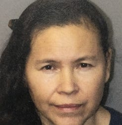 Porterville police: Woman bludgeoned boyfriend to death with hammer