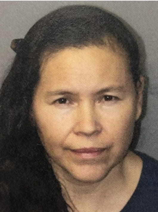 Porterville police: Woman beat her boyfriend to death with