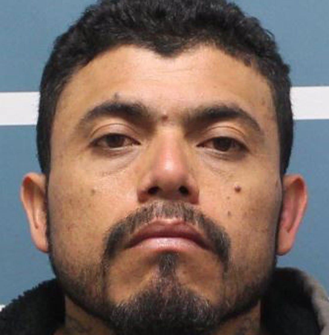 Gunman asked Visalia Walmart customer to buy him bullets before killing 2