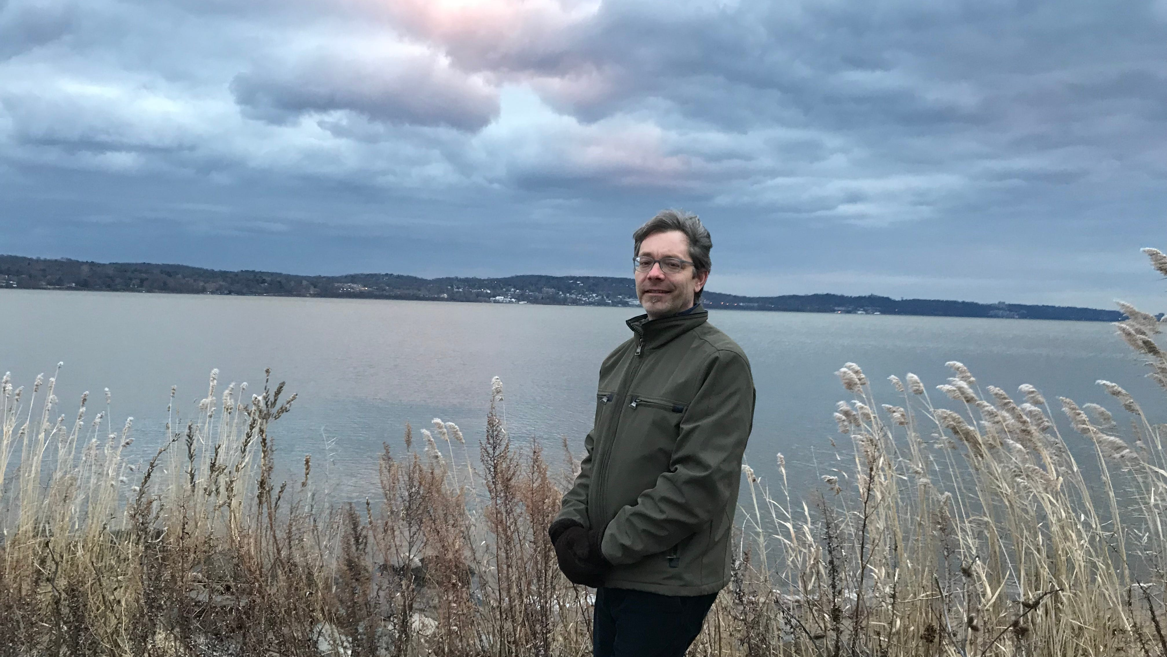 What gets stirred up along with Hudson River sediment? Human poop, study shows