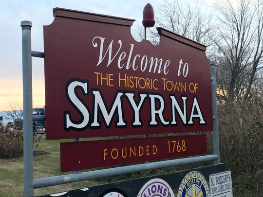 The town of Smyrna is looking to capitalize on a new business campus near Duck Creek on the north side that could attract 4,000 jobs in the next 20 years and have an economic impact of $477 million when completed. The first spec building in the Duck Creek Business Campus is set to be built in early 2019.