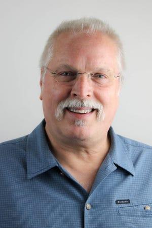 Dr. Mark Stephenson