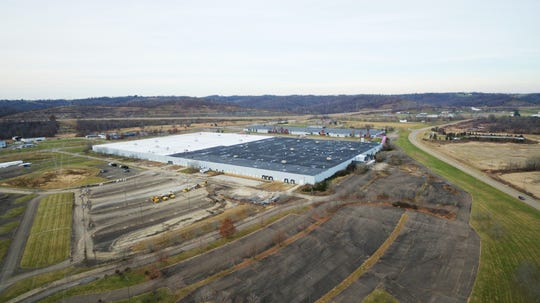 Earlier this year, Malouf acquired this 125-acre former Longaberger propertythat adds a little over 1 million square feet to its total warehouse space.