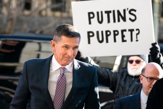 Epa Epaselect Usa Flynn Sentencing Pol Government Usa Dc