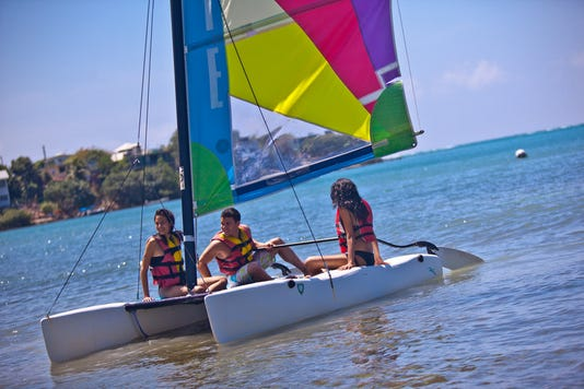 In Puerto Rico Boatloads Of Water Sports Await Families At The Copamarina Beach Resort Credit Copamarina Beach Resort