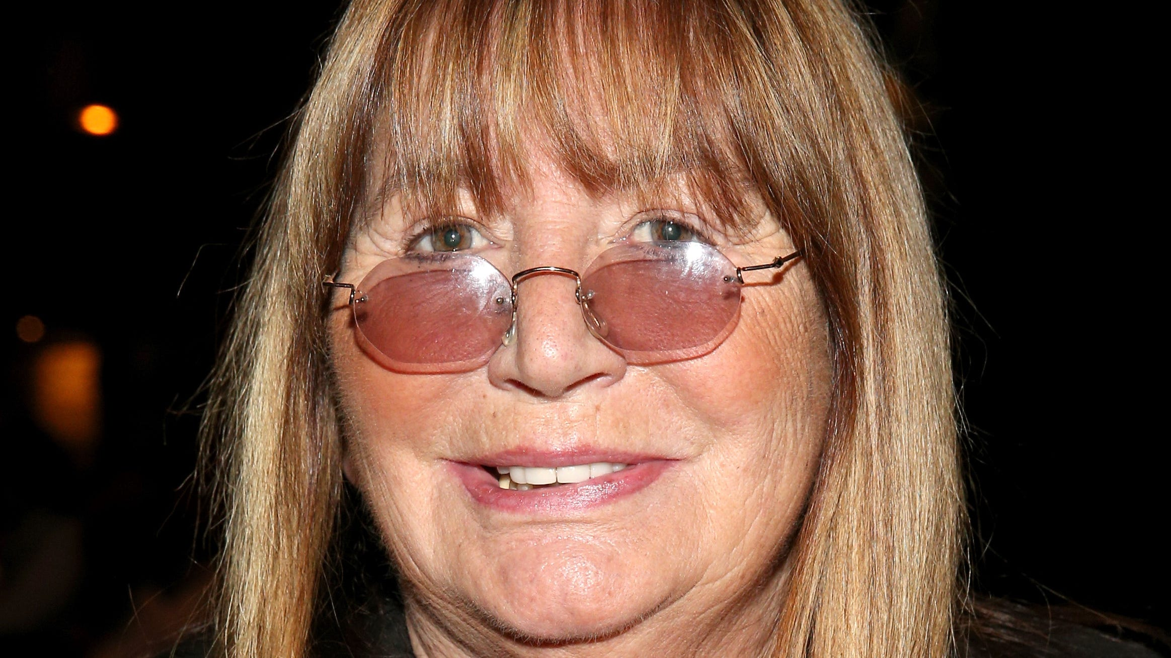 Actress/director Penny Marshall has died.