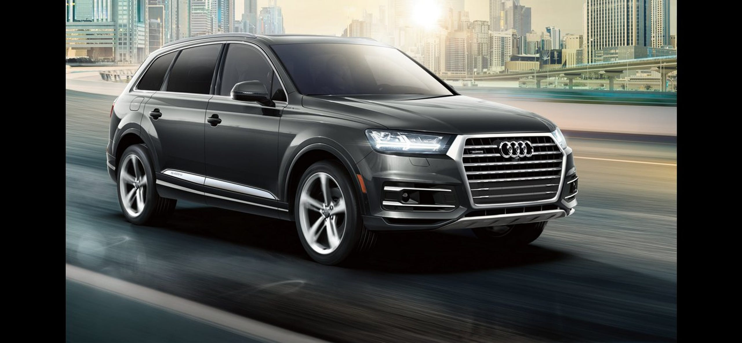 397070d68e Here are the cars and SUVs that won Kelley Blue Book s Best Buy Awards for  2019