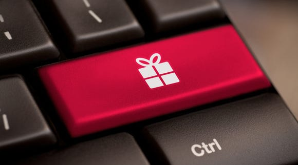 Gifts that don't require shipping (Photo: Getty / scyther5)
