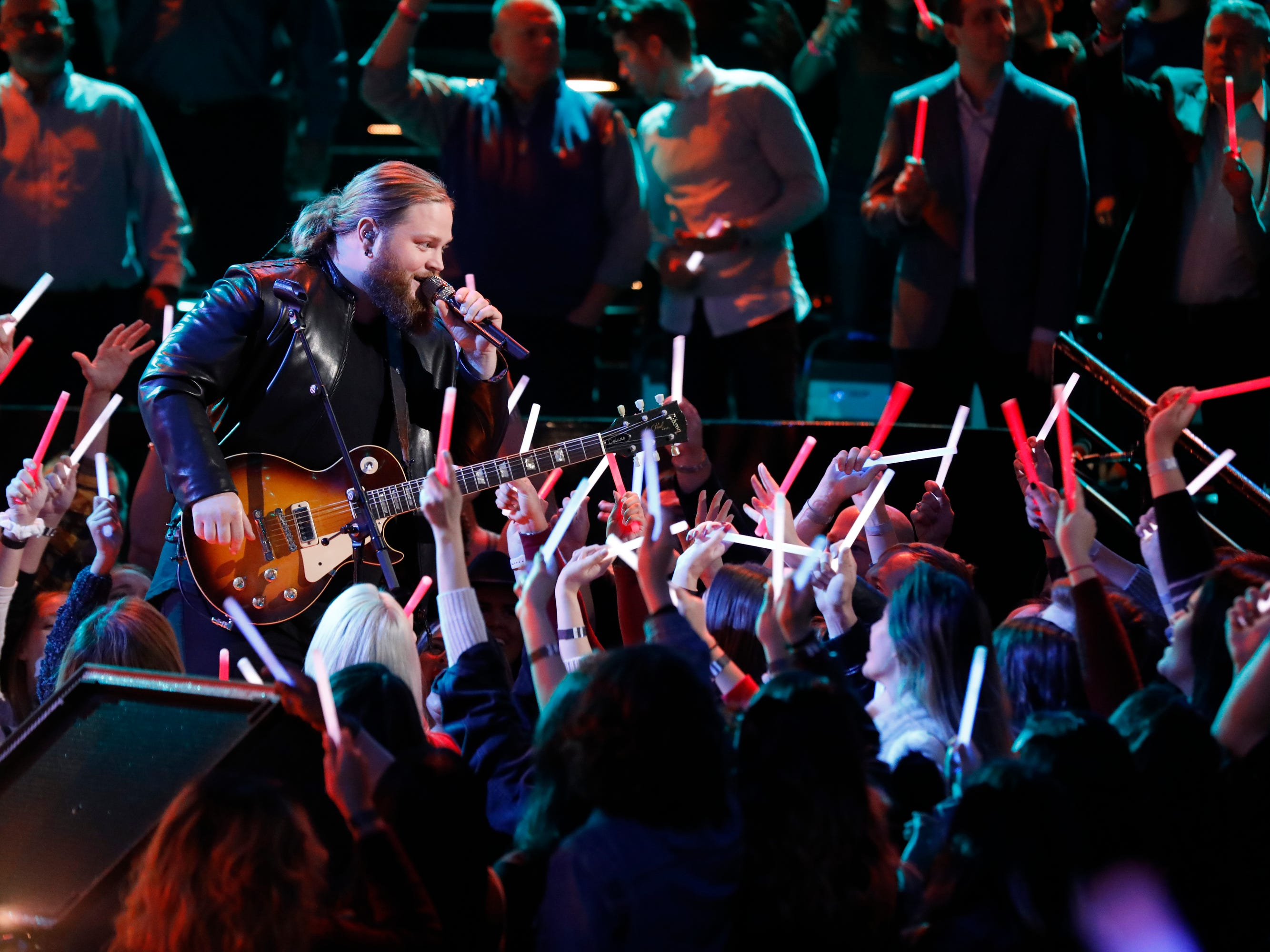 """Finalist Chris Kroeze, 27, may call Wisconsin home but on Monday night, he was headed for """"Sweet Home Alabama."""""""