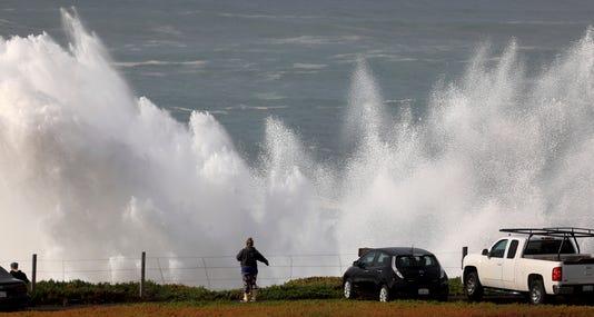 Ap California Weather A Wea Usa Ca