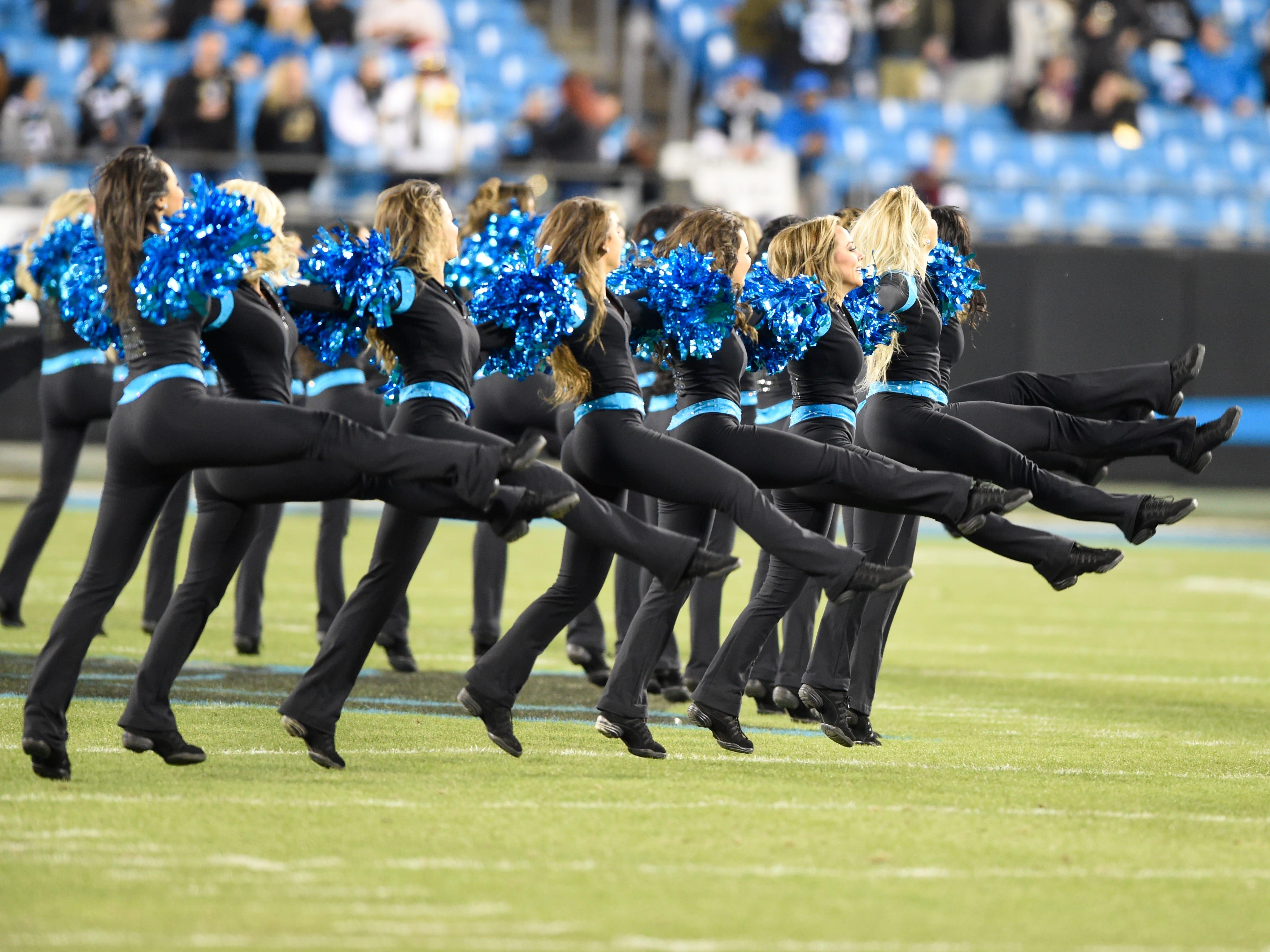 Week 15: Carolina Panthers