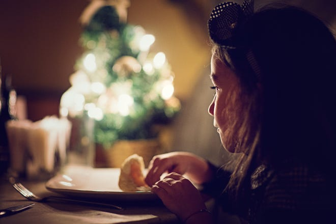 The combination of holiday expectations and grief can be overwhelming at any age, but it can be particularly confusing and emotional for a child.