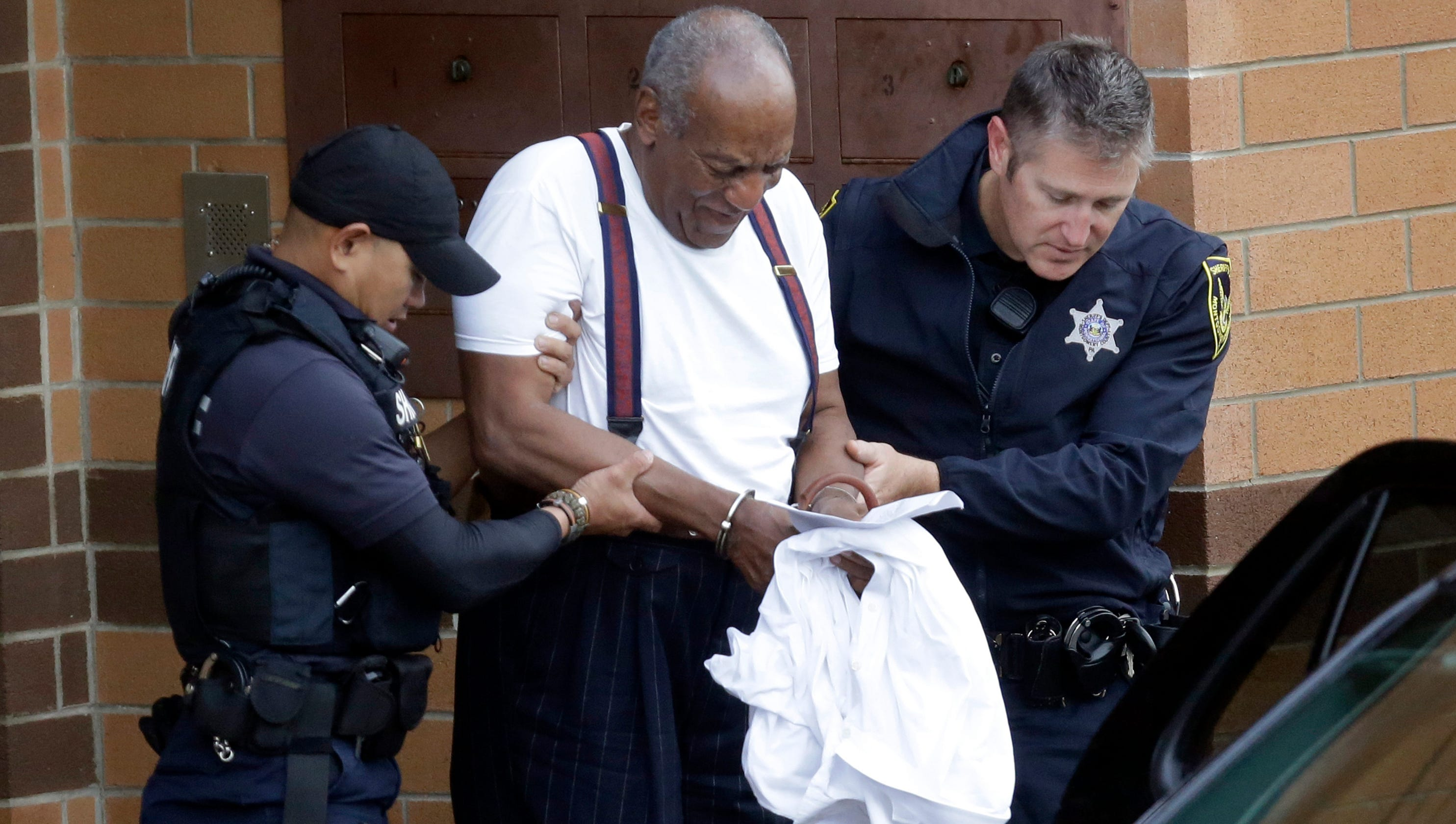 Bill Cosby's appeal of his sex-crime conviction goes before judges in crucial hearing