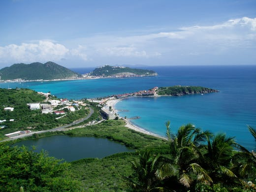 Rooms: Best Family-friendly Resorts In The Caribbean