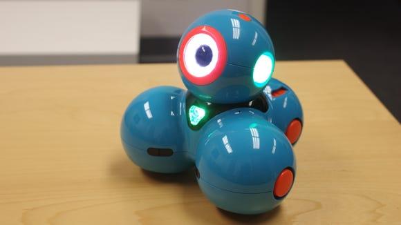 The Dash Robot