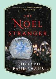 """""""The Noel Stranger"""" by Richard Paul Evans"""