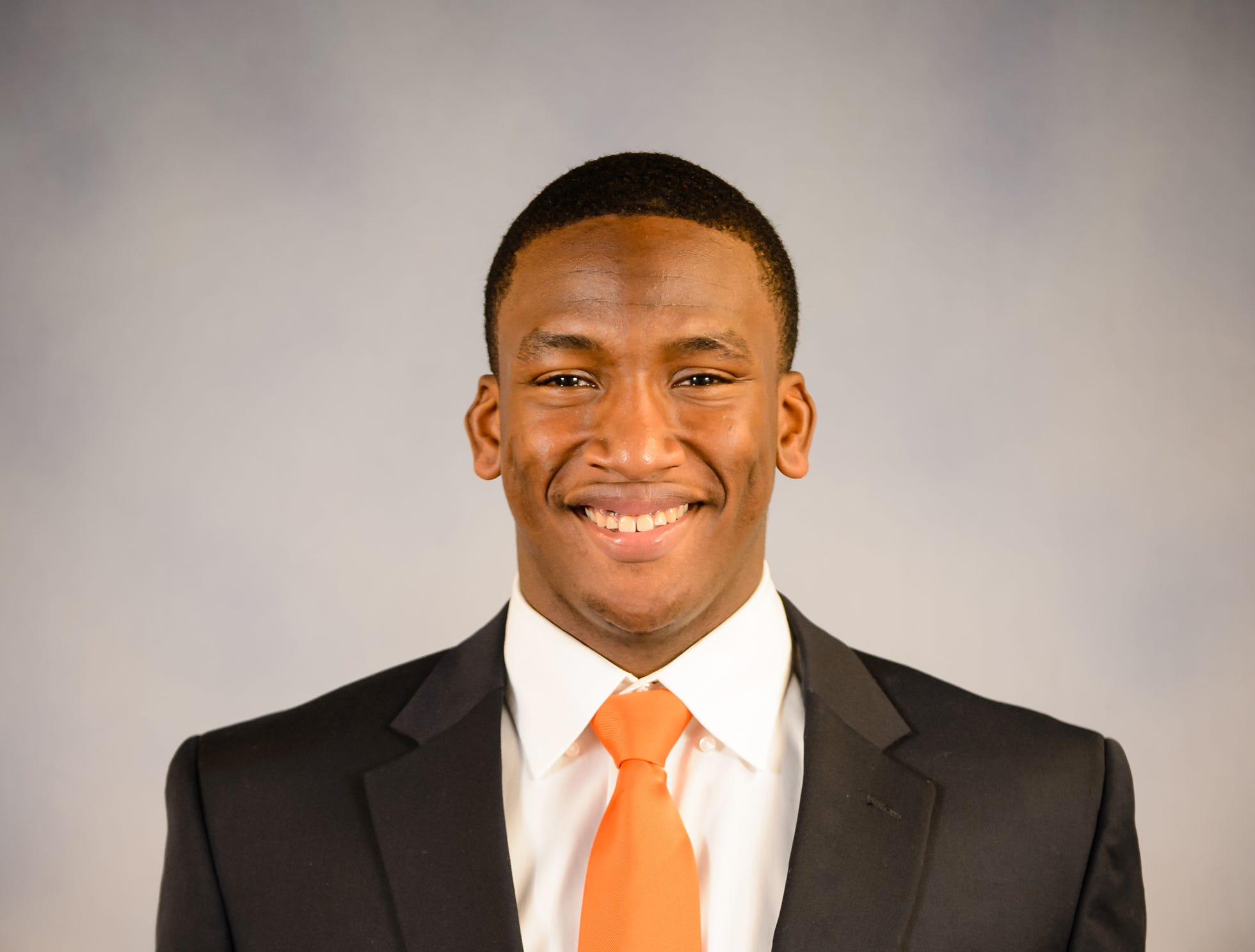 Clemson football December graduate Clelin Ferrell