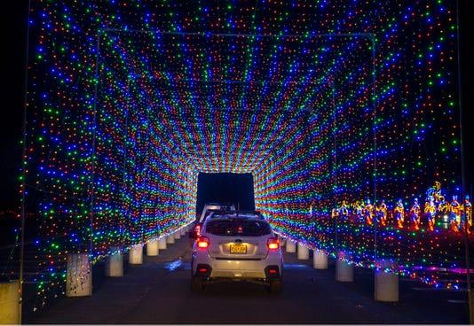 Pnc Lights
