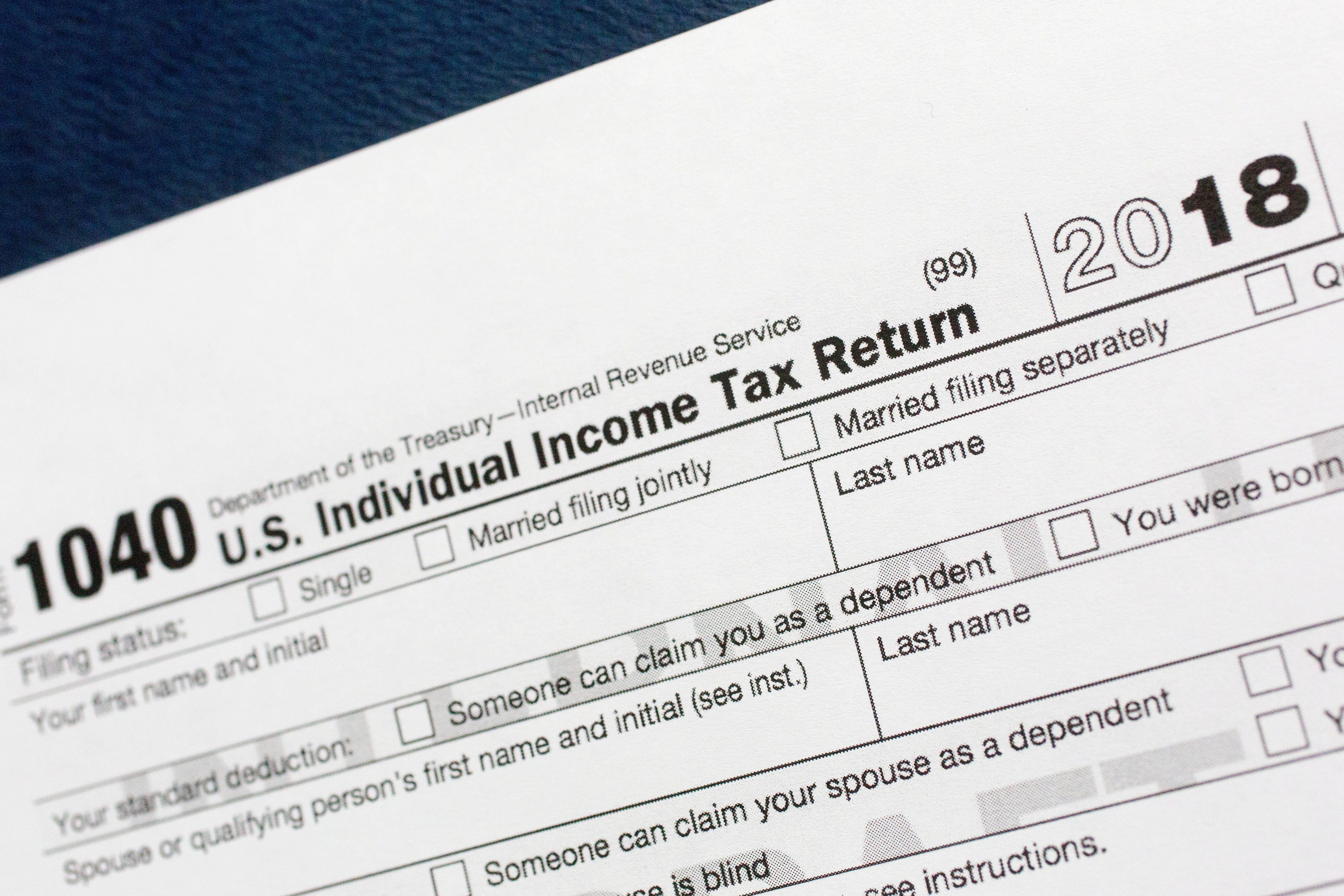 Filing your tax returns: Tips on what you need to know in 2019