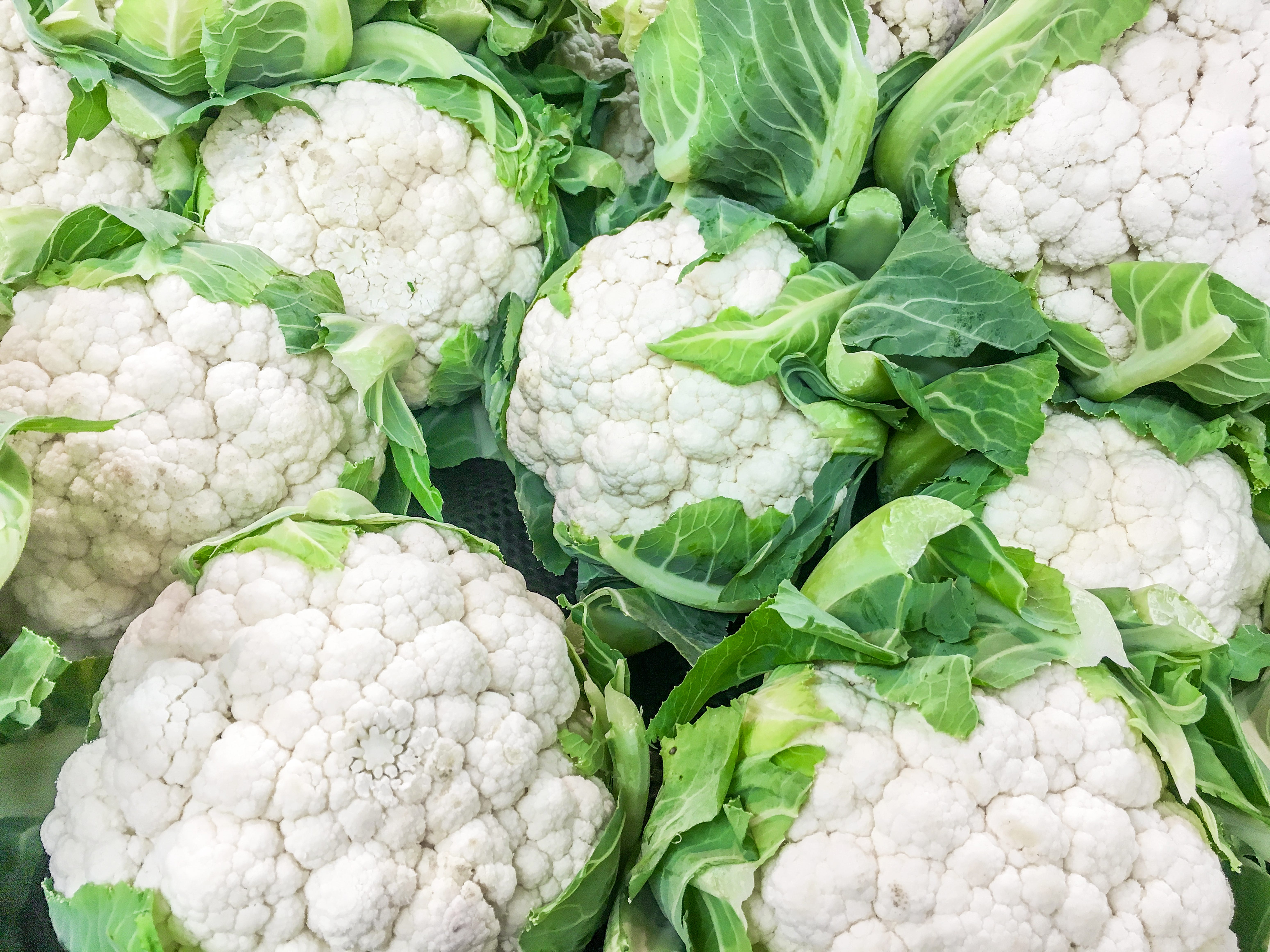 Cauliflower recall hits NJ over E. coli fears