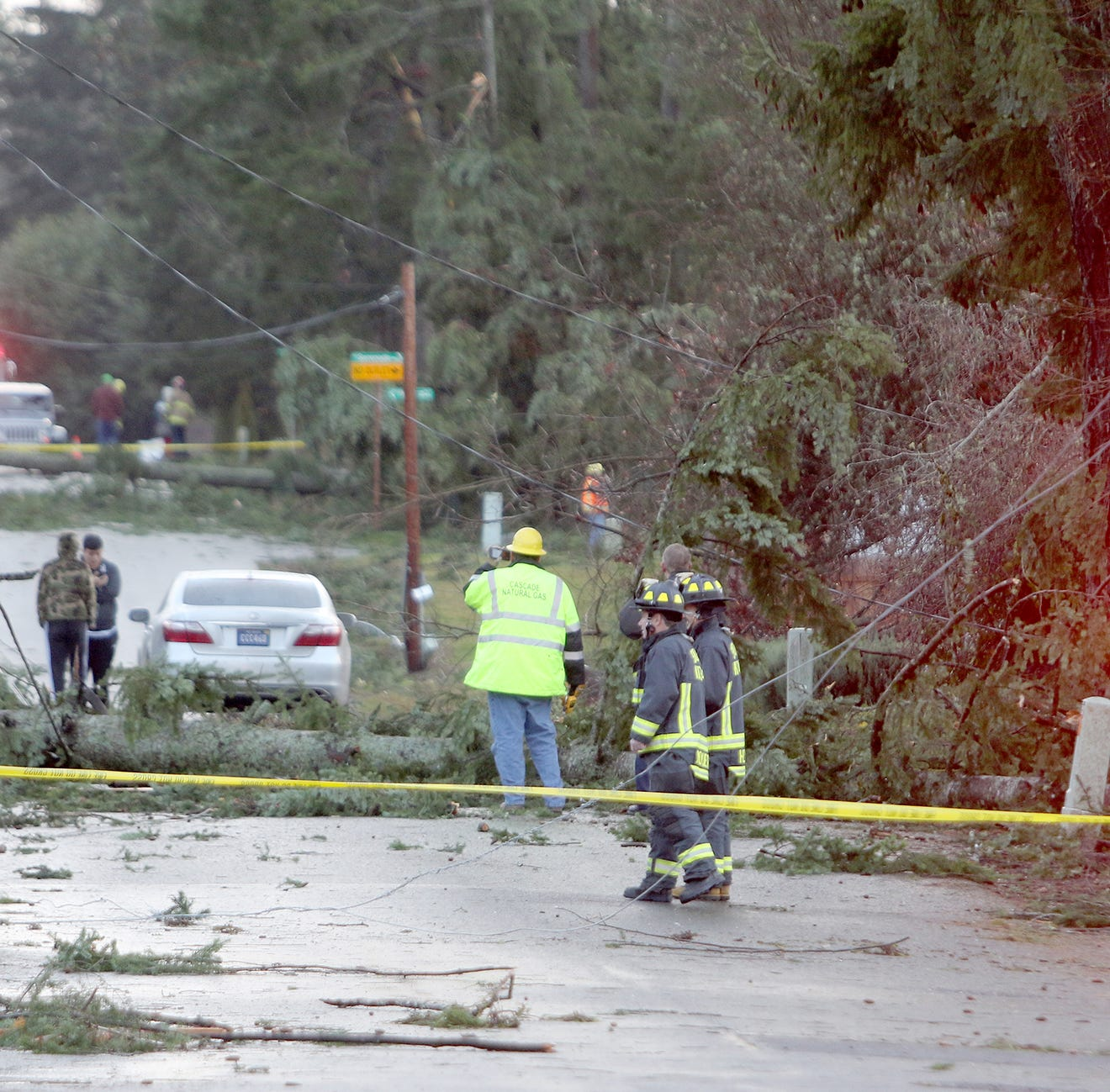 What you need to know about the tornado in Port Orchard