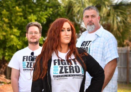 Fight For Zero