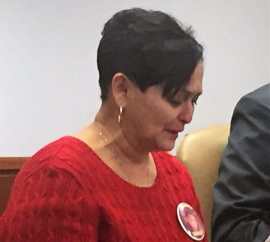 Clara Chavez
