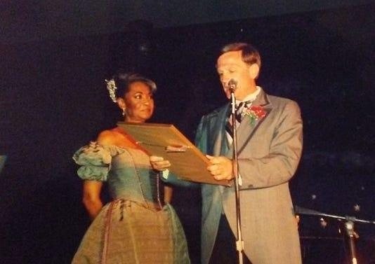 Nancy Wilson Bicentennial Sharon Cryder