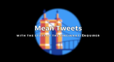 Holiday edition of mean tweets read by the staff of the Cincinnati Enquirer
