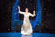 """""""Finding Neverland"""" makes a three-day engagement at the Des Moines Performing Arts Center on Dec. 27-29."""