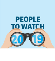 The Des Moines Register's People to Watch in 2019.