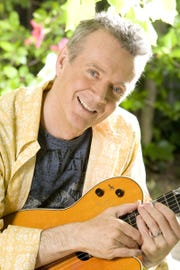 Smooth jazz guitarist Peter White enjoyed a 20-year performing and songwriting collaboration with Al Stewart.