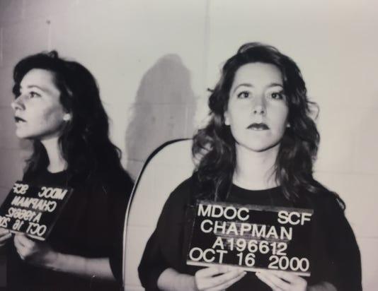Mdoc Chapman