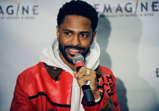 Big Sean Tdndc5 70nc4j00k0w14jqzo5ri Original