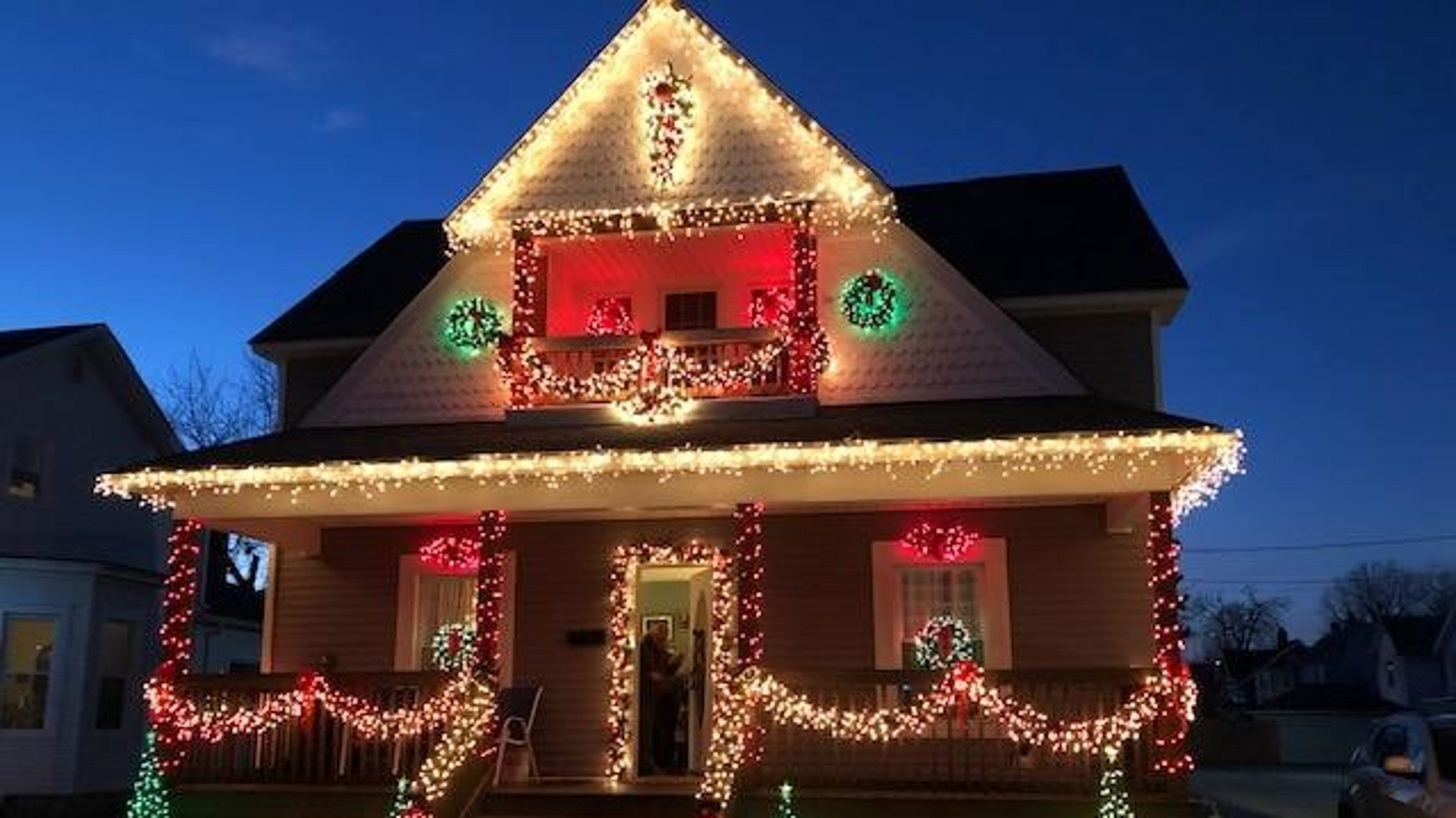 Community Roundup: Winners announced for holiday home, lawn decorations