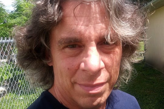 Robert Sciolino, 58, was killed riding his bike to work early Wednesday.