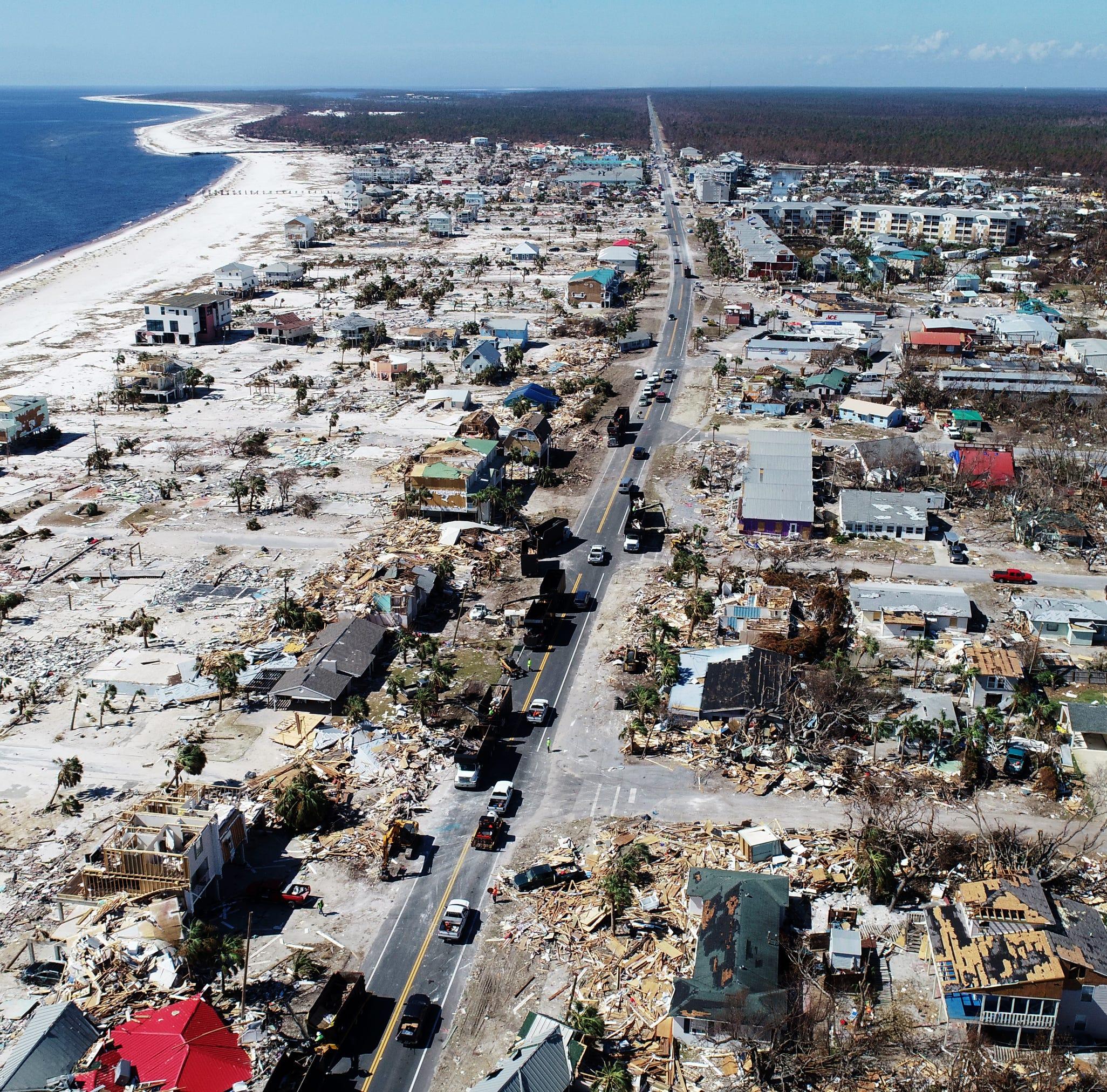AccuWeather predicting 2-4 major storms in 2019 Atlantic hurricane season