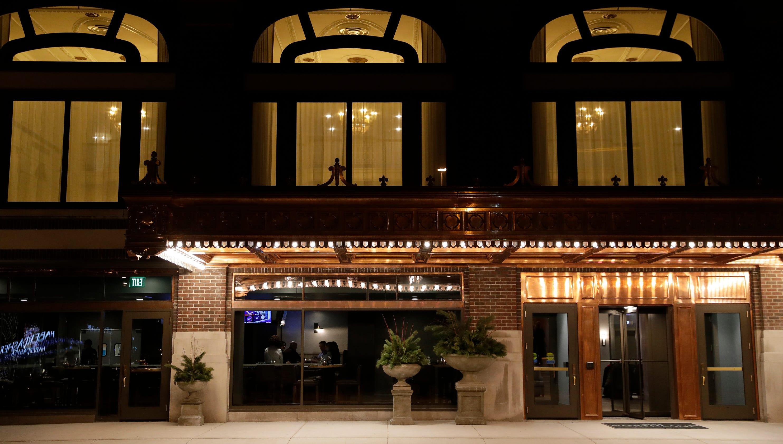 green bay hotel northland 39 worth the wait 39. Black Bedroom Furniture Sets. Home Design Ideas