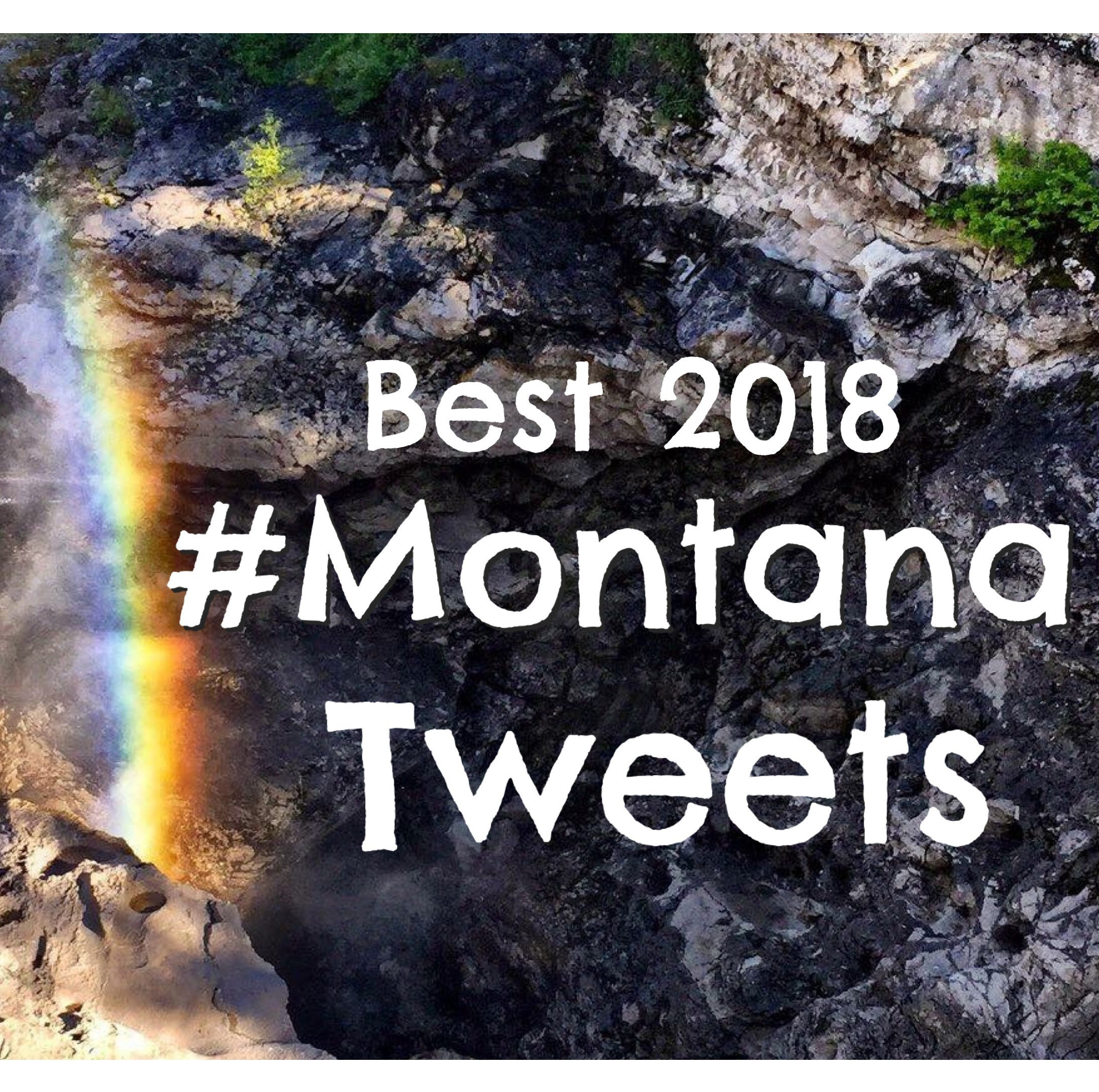 Best #Montana tweets of 2018