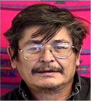 Robert Alexander was last seen south of Rocky Boy in April of 2013.