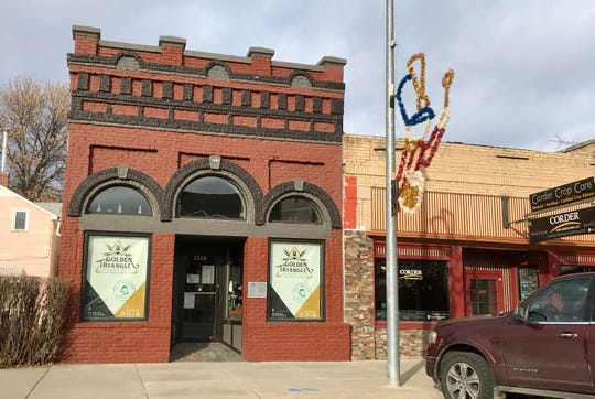 What's old is new again: This year Golden Triangle Brewing Co. will open in Fort Benton. The town also has a candy store for the first time in about a century.
