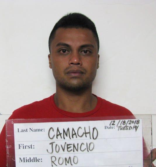 Jovencio Camacho