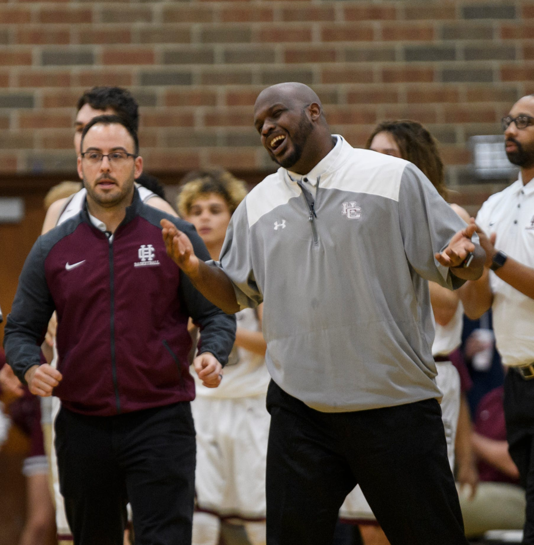 Henderson assistant Brock Stone named Webster County girls basketball coach