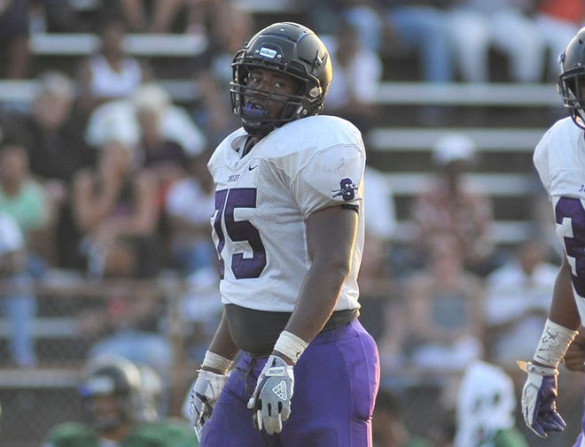 Southwind DT Kristian Williams