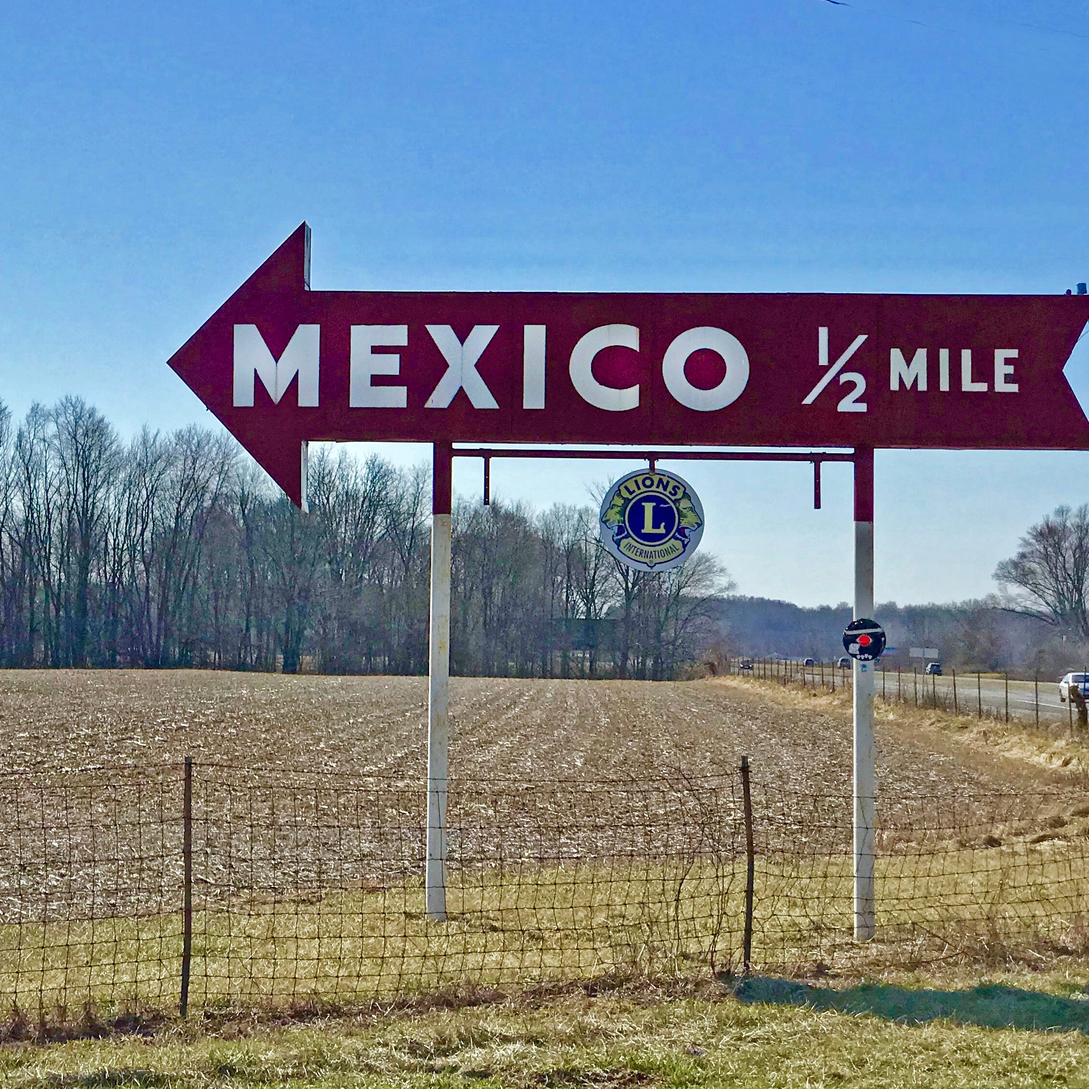 From Norway to Shanghai: Where Indiana's international town names come from