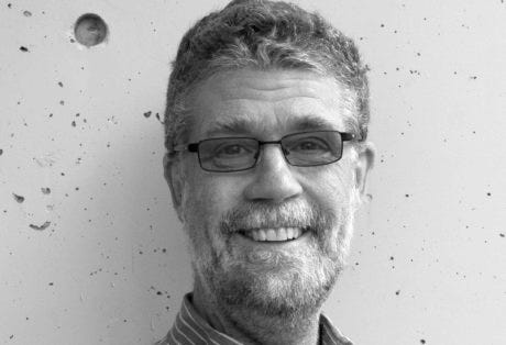 Lee Waldrep, an adviser in the College of Architecture and Design at the University of Tennessee at Knoxville, was fired Friday.