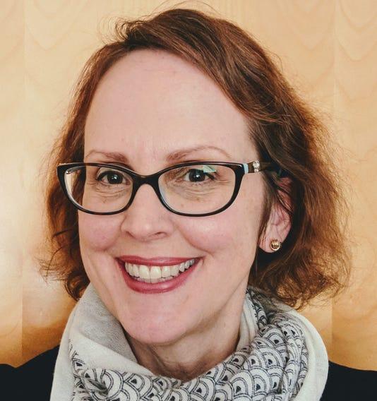 Julie Gautreau