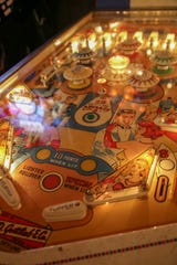 Several towns on Delmarva have a code written about pinball machines.